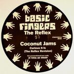 THE REFLEX - Coconut Jams : 12inch