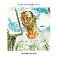 ROEDELIUS - Selbstportrait Vol.3 / Reise durch Arcadien : LP