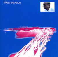 WALLY BADAROU - Echoes : Island (UK)