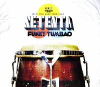 SETENTA - Funky Tumbao : CD