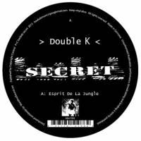 DOUBLE K - Esprit De La Jungle : BAOBAB SECRET (GER)