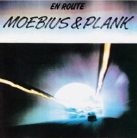 MOEBIUS & PLANK - En Route : LP