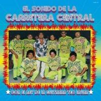 TEO LAURA AMAO - El Sonido de la Carretera Central : LP