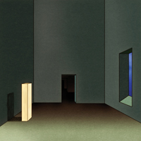 ONEOHTRIX POINT NEVER - R Plus Seven : 2LP