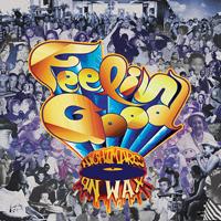 NIGHTMARES ON WAX - Feelin' Good : 2LP