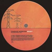 CHARLES WEBSTER FEATURING TERRA DEVA - Ready : PEACEFROG RECORDS (UK)