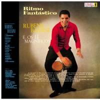 RUBENS BASSINI E OS 11 MAGNIFICOS - Ritmo Fantástico : LP