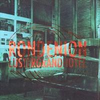 RONDENION - Luster Grand Hotel : 2LP