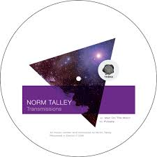 NORM TALLEY - Transmissions : 12inch