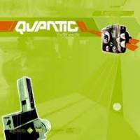 QUANTIC - The 5th Exotic : 2LP