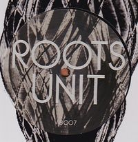 ROOTS UNIT - EP : 12inch