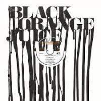 BLACK ORANGE JUICE - 3 Started Alone EP : 12inch