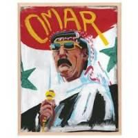 OMAR SOULEYMAN - WENU WENU : LP