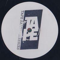 VARIOUS - Tape Sampler Series 01 : TAPE RECORDS (HOL)