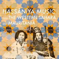 VARIOUS - Hassaniya Music from the Western Sahara and Mauritania : LP
