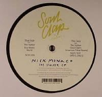 NICK MONACO - The Stalker : 12inch