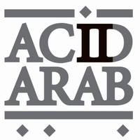 VARIOUS - Acid Arab Collections EP#2 : 12inch