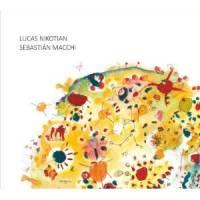 SEBASTIAN MACCHI / LUCAS NIKOTIAN - S/T : CD