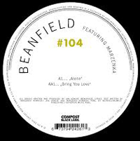 BEANFIELD - Compost Black Label 104 : 12inch
