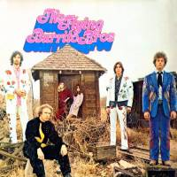 THE FLYING BURRITO BROS - The Gilded Palace Of Sin : LP