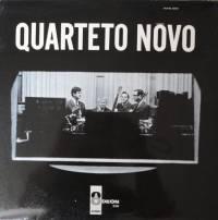 QUARTETO NOVO - Quarteto Novo : LP