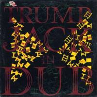 TRUMP JACK - TRUMP JACK IN DUB : LP