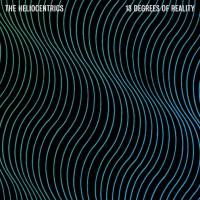 THE HELIOCENTRICS - 13 Degrees Of Reality : 2LP