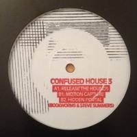 BOOKWORMS & STEVE SUMMERS - Confused House 3 : 12inch