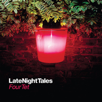 FOUR TET - Late Night Tales : 2LP