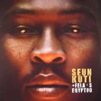 SEUN KUTI + FELA'S EGYPT 80 - Many Things : LP
