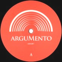 VARIOUS ARTISTS - The 7th Argument EP : 12inch