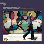 V.A. - Originals Vol.10 : CD