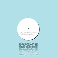MALA - Como Como feat. Dreiser & Sexto Sentido (Theo Parrish Remix) : 10inch