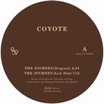 COYOTE - The Journey EP : ENE (JPN)