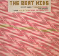 THE BEAT KIDS - Open Rhythm System : 12inch