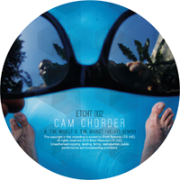 CAM CHORDER - The Worst : 12inch