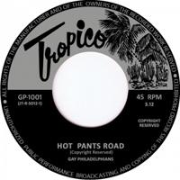 GAY PHILADELPHIANS - Hot Pants Road : 7inch