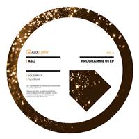 ASC - Programme 01 EP : 12inch