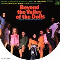 VA - Beyond The Valley Of The Dolls - Soundtrack Album : LP