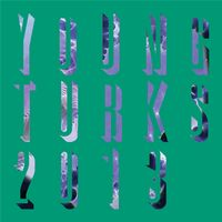 SAMPHA / THE XX - Young Turks 2013 / 2 : 12inch