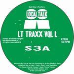 S3A - Lt Trxx Vol. 1 : 10inch