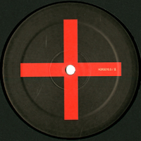 Consequence+Loxy+Resound, Stray, Elsewhere, Stickm - Scope LP Part 5 : 12inch