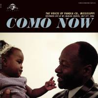 VA - Como Now: The Voices Of Panola Co., Mississippi : LP
