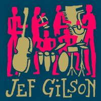 JEF GILSON - The Archives : 2LP