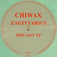 ZAGITTARIUS - zhicago ep : 12inch