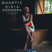 QUANTIC & NIDIA GONGORA - Muevelo Negro : 12inch