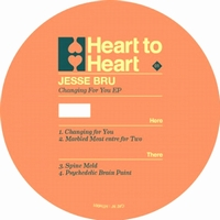 JESSE BRU - Changing for You : HEART TO HEART (CAN)