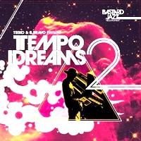 VARIOUS ARTISTS - Teeko And B. Bravo Present: Tempo Dreams Vol. 2 : 2CD