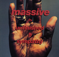 MASSIVE ATTACK - Unfinished Sympathy : 12inch