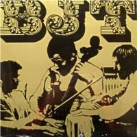 BAROQUE JAZZ TRIO - Baroque Jazz Trio : LP
